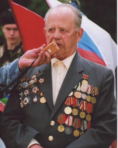 Алексей Данчеев