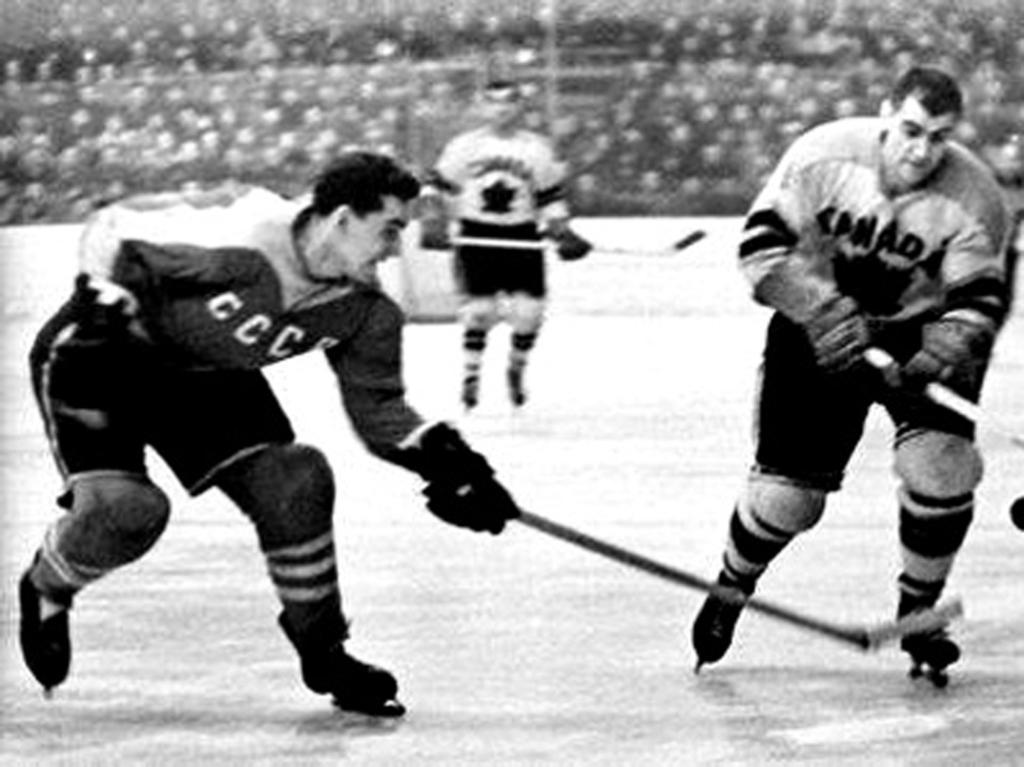 Хоккей 80 год ссср канада смотреть онлайн игру 8 фотография