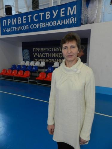 Наталья Щемелева