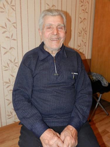 Алексей Пильников
