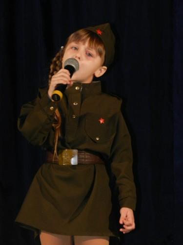 Детский голос Смоленщины