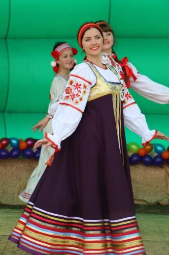 «Катюшин» фестиваль в Угре