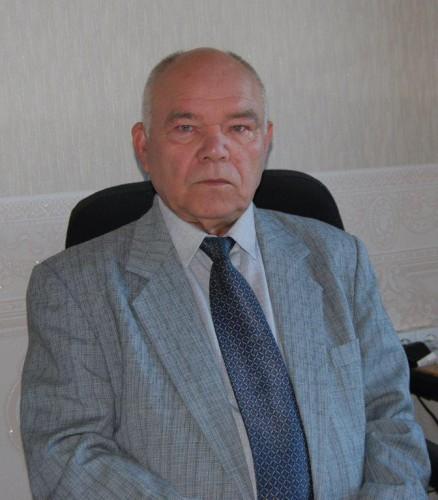 Степан Макаров