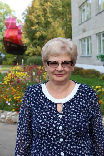 Галина Филиппова