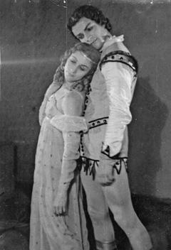 Валерий Миронов. Полвека на балетной сцене
