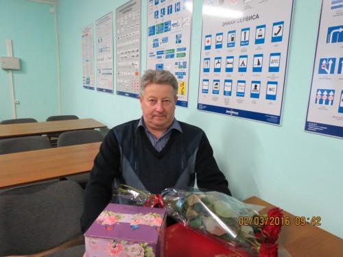 Андрей Серебренников