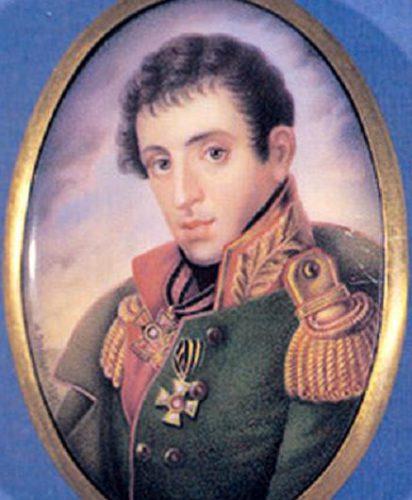 Александр Тучков