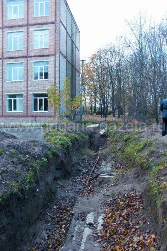 Гагаринский многопрофильный колледж