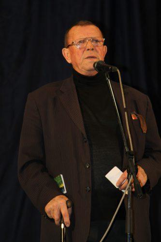 Альберт Борщев