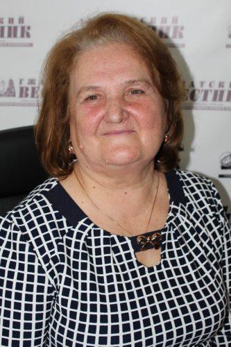 Татьяна Маралина