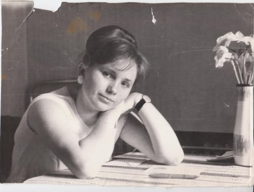 Тамара Филатова