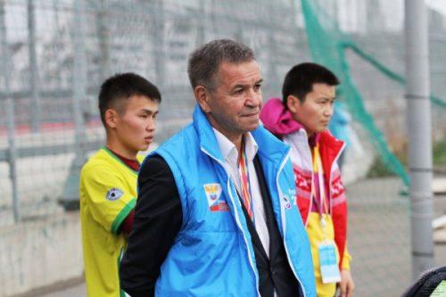 Валерий Турсунов