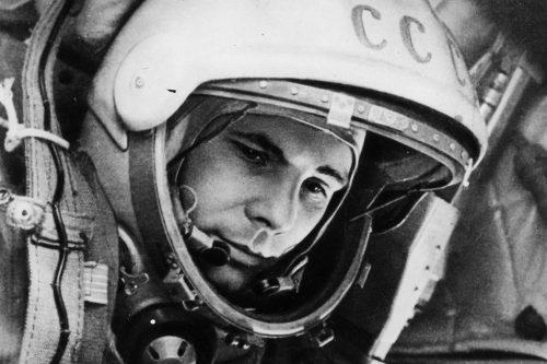 Создан федеральный оргкомитет по празднованию 60-летия полета в космос Юрия Гагарина